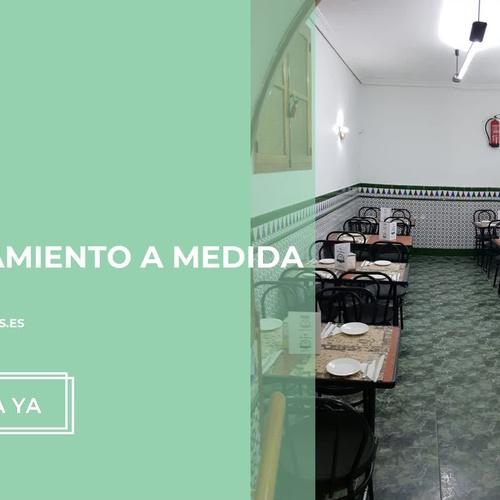 Ofertas desayunos en Cádiz | Las Palomas