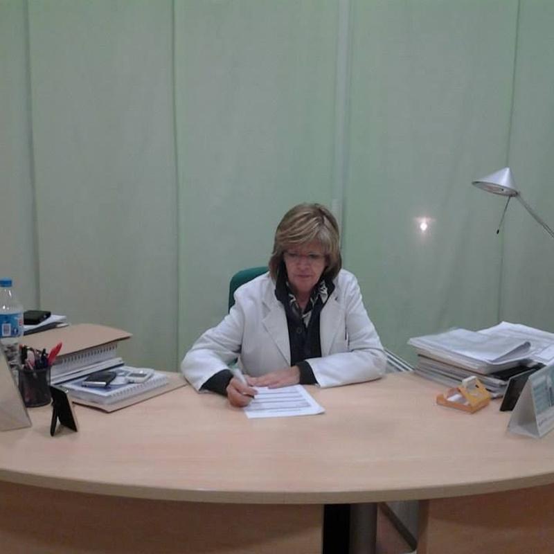 Medicina integrativa con ESBIA: Tratamientos de Doctora Imma Falcó