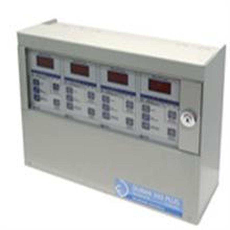 Detección de monóxido y extracción de humos: Productos y Servicios de Asecoin