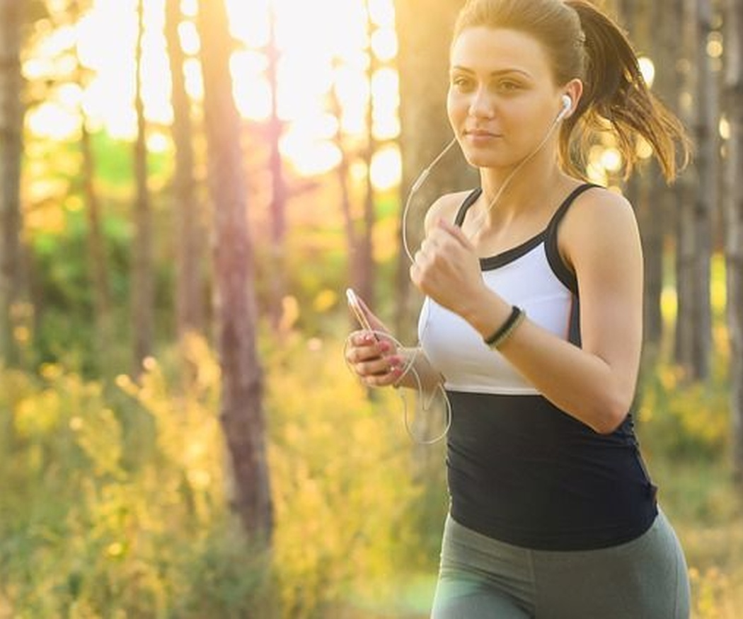 La tendinitis rotuliana, el enemigo de los runners