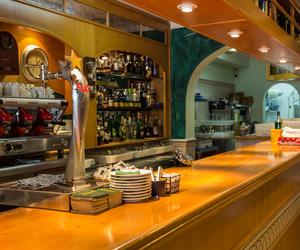 Restaurante en Ses Salines