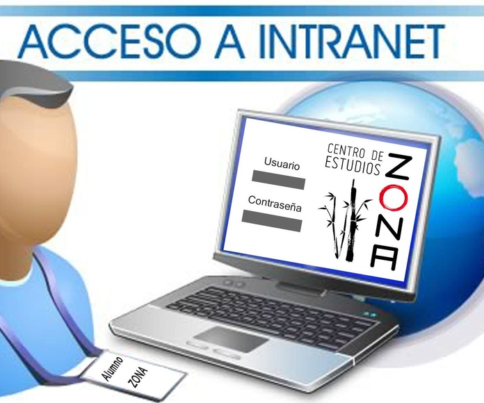 Acceso Intranet Centro de Estudios Zona