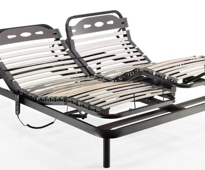 Descanso/Colchones: Nuestros productos de Muebles Rubla
