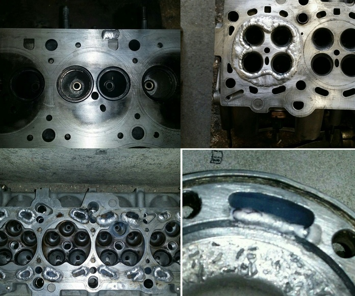 reparacion bloques motores ( coches,motos, quads, buggies...)