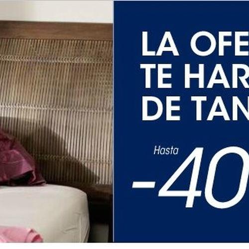 Muebles a medida en Toledo