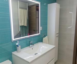 Empresa de reformas de cuartos de baño en Madrid