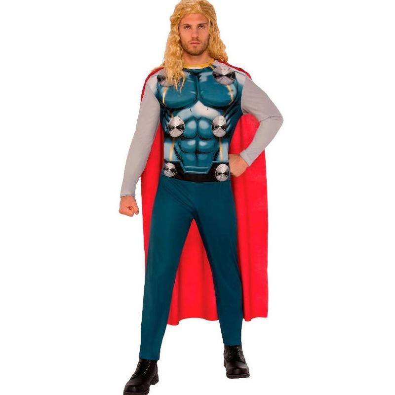 Disfraz Thor adulto