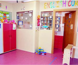 Galería de Guarderías y Escuelas infantiles en Vitoria-Gasteiz | Educación Infantil Guardería Niños