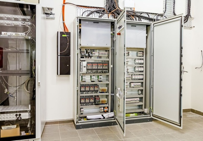 Centros de transformación: Servicios de Corelec Instalaciones Eléctricas