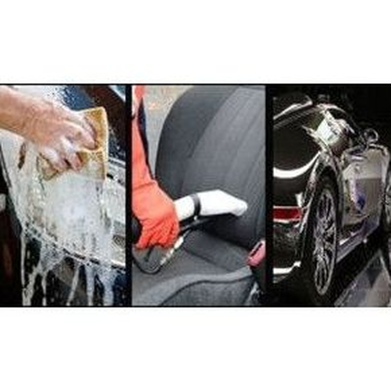 Car wash: Servicios de Tapizados EMG