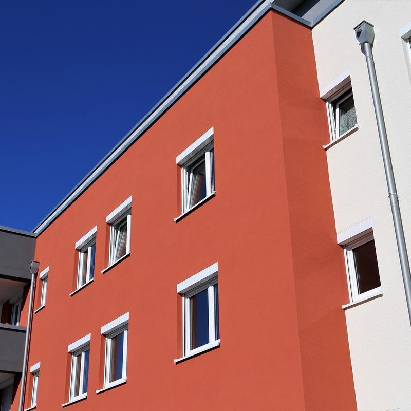 Rehabilitación de fachadas: Servicios de Asesoría de Reformas Express