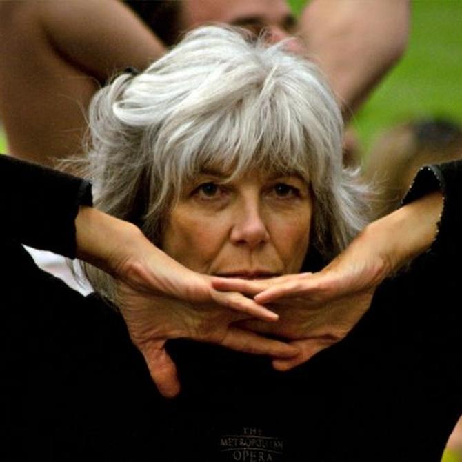Los beneficios del Pilates durante la tercera edad