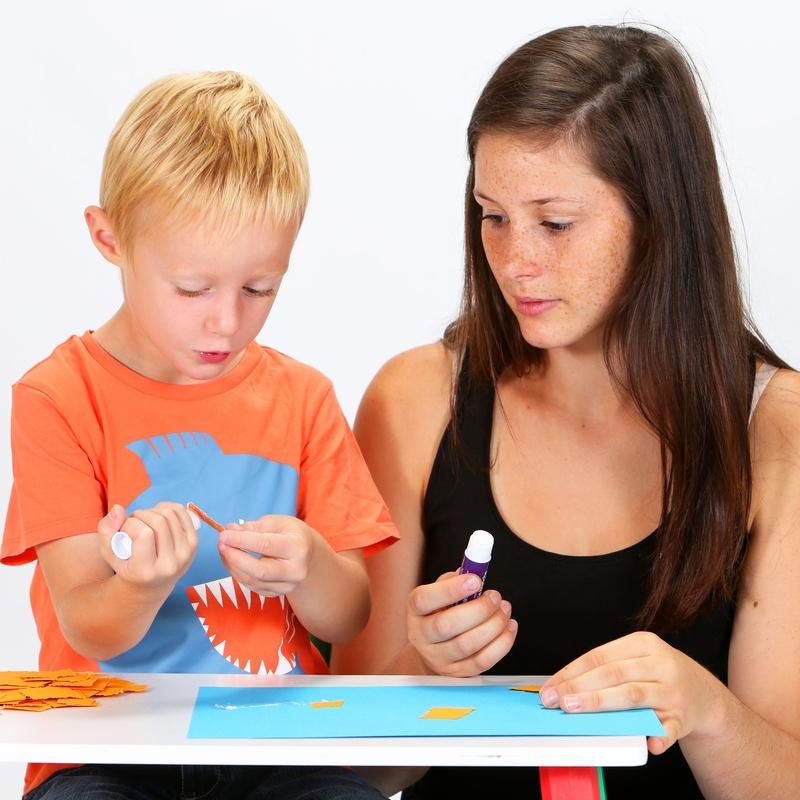 Servicio de Canguro para niños (0 a 6 años): Servicios de Servicios Integrales JJ