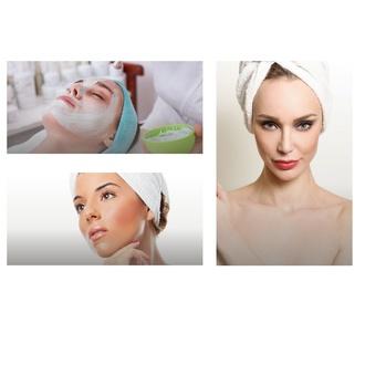 Tratamientos faciales Higiene Basic