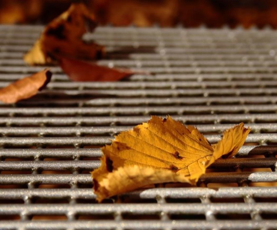 El problema de los atascos en terrazas y balcones