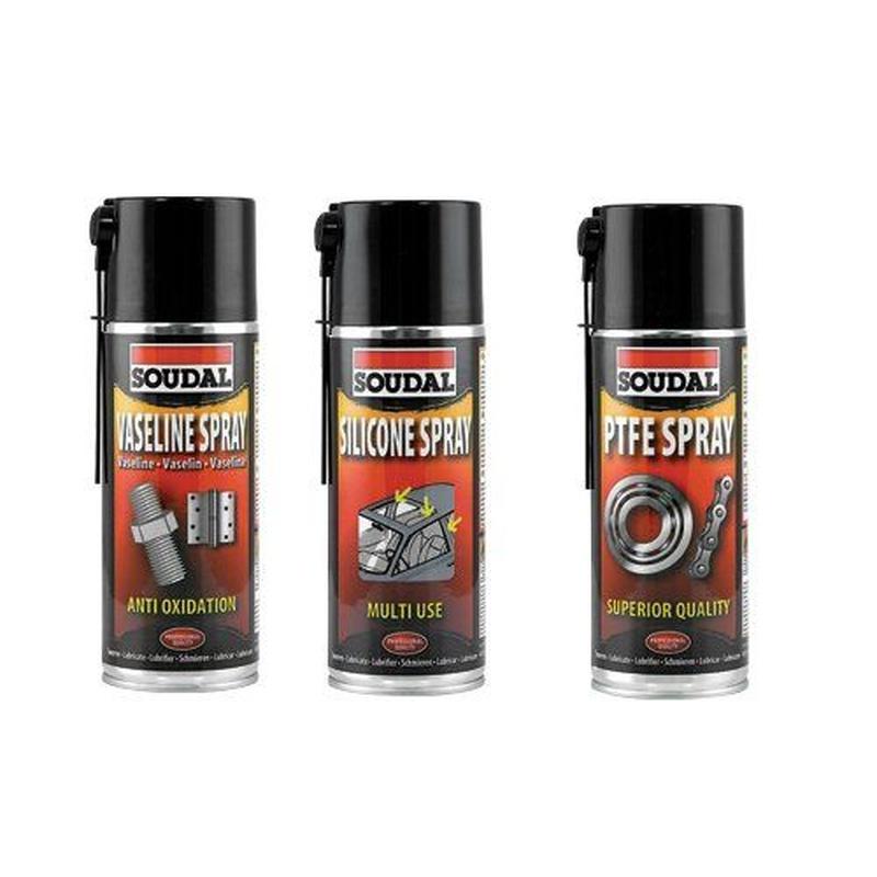 Sprays técnicos: Productos de Exclusivas Rivi