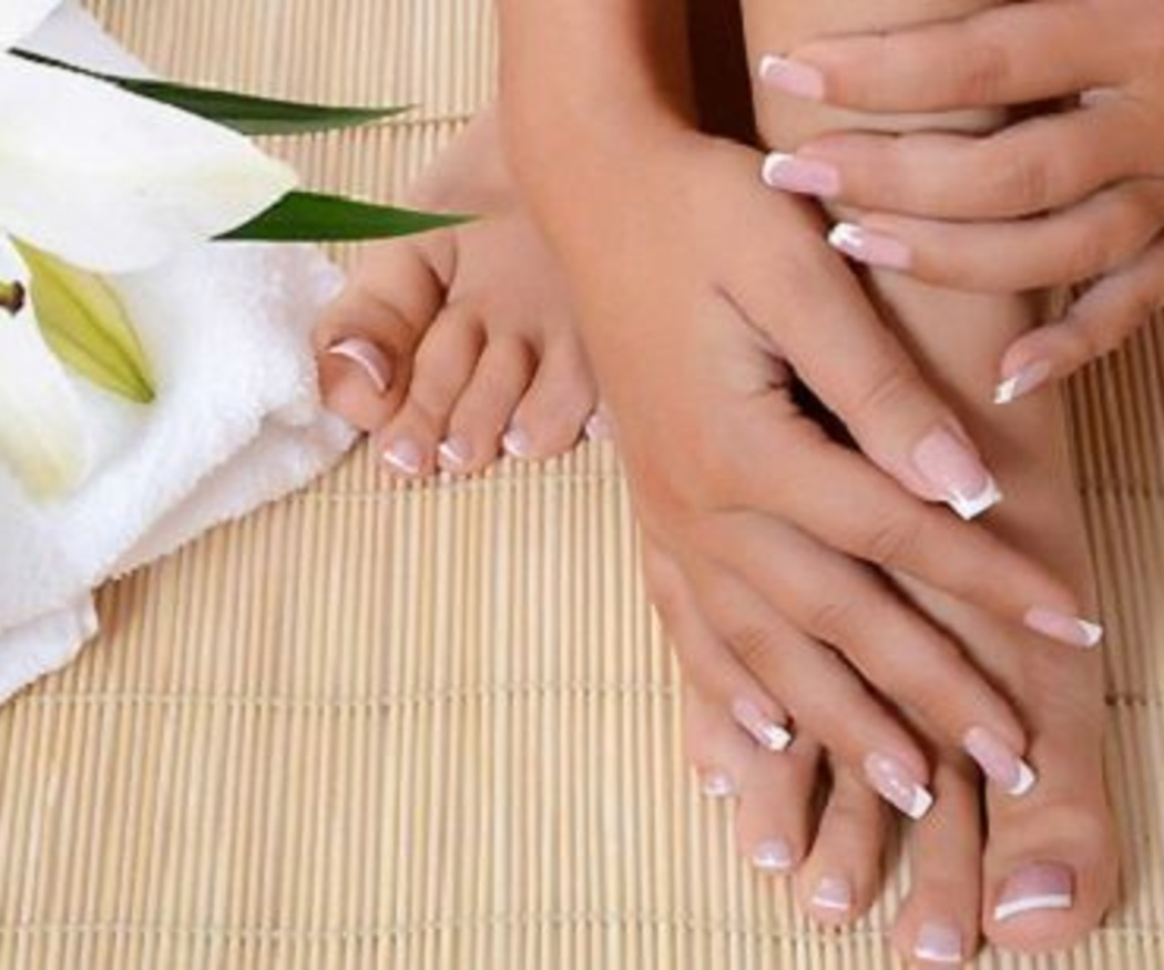 Cómo prevenir las uñas encarnadas