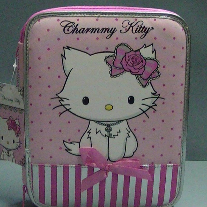 PLUMIER CHARMMY KITTY