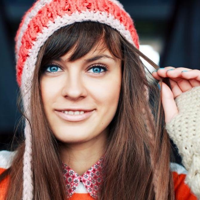 Los mejores consejos para cuidar tu pelo en invierno