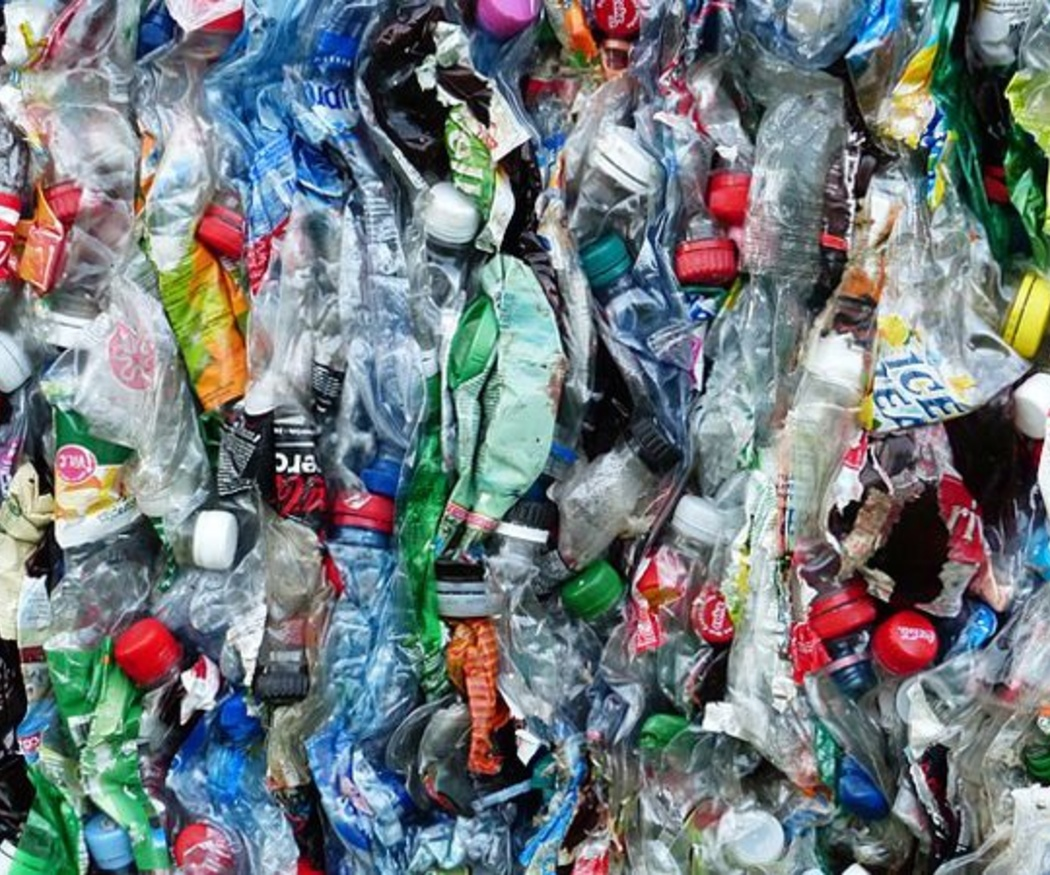 Tipos de plásticos para el reciclado