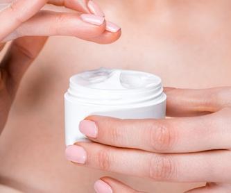 Homeopatía: Servicios de Farmacia Ana Mª Méndez Rojo