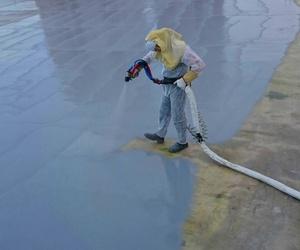 Impermeabilización poliurea en Granada