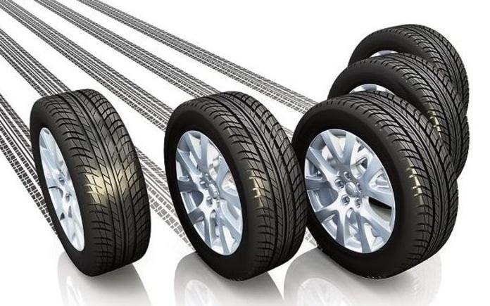 Cambio de neumáticos Tudela