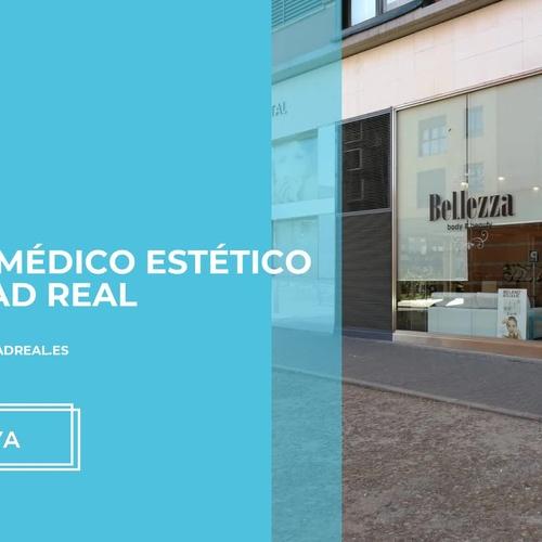 Centro de estética en Ciudad Real | Bel.lezza