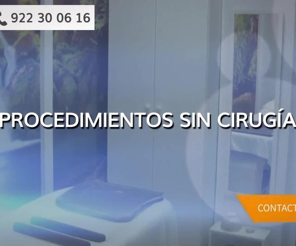Rejuvenecimiento facial sin cirugía en Tenerife: Centro Margar Medicina & Estética