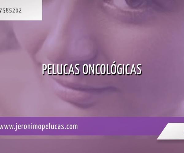 Pelucas quimioterapia Granada