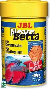 JBL NovoBetta.