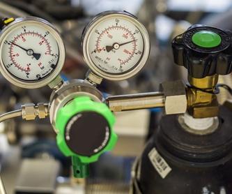 Climatización y ventilación: Servicios de Tefcan, S.L