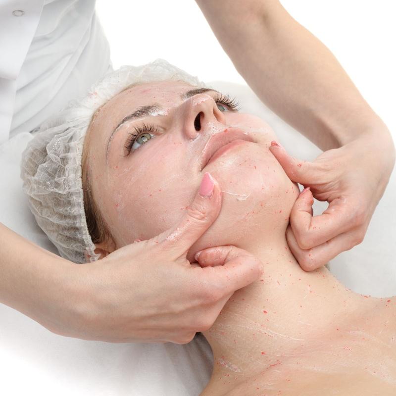 Mesoterapia facial: Servicios de Estética de Medicina & Estética Glamour
