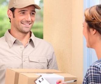 Embalajes: Servicios de Mudanzas Terradas