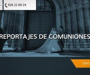 Galería de Estudios de fotografía en Ciudad Real | Foto Iferga