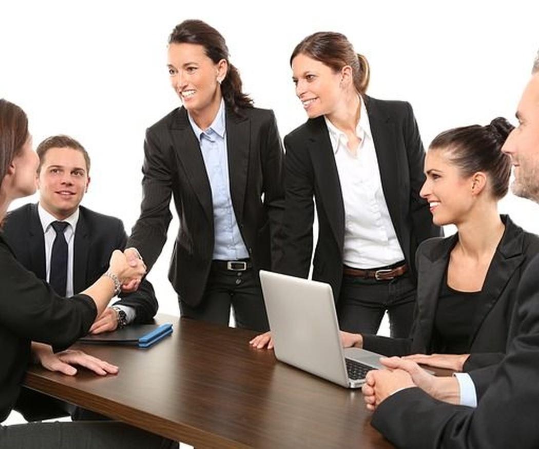 Los uniformes de empresa y sus ventajas