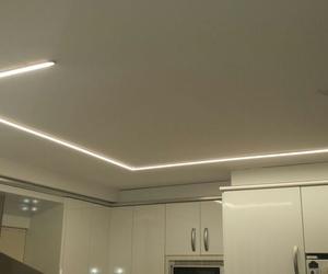 Luz en cocinas