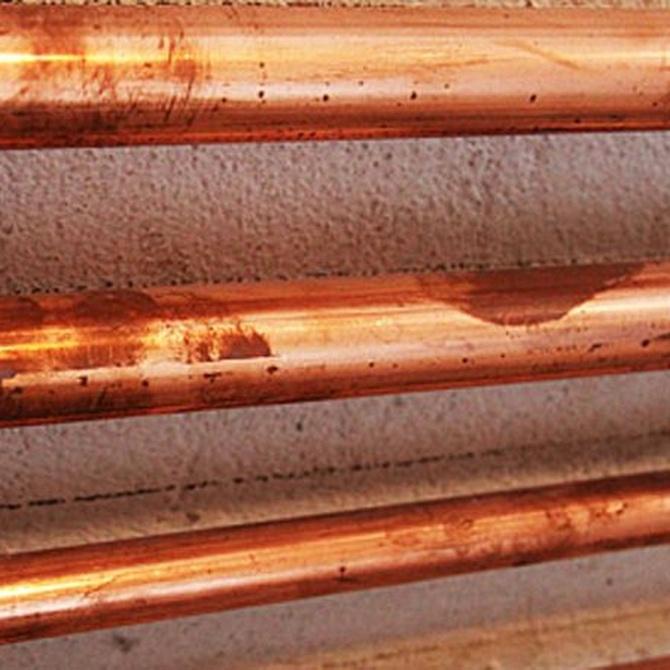 El uso del polipropileno en tuberías de saneamiento