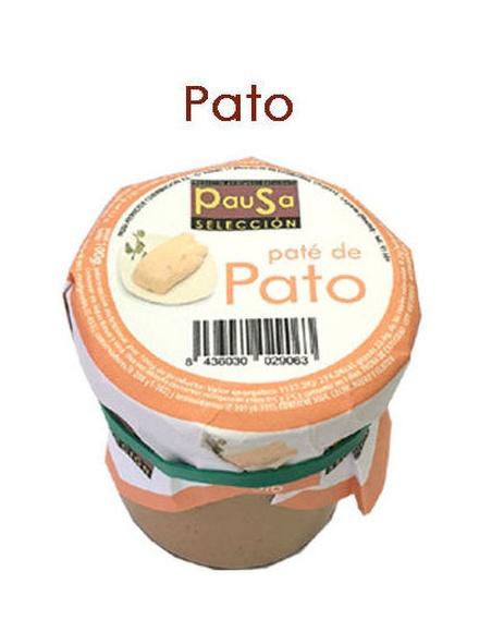 PATÉ DE PATO: Productos y servicios de Pausa Proyectos y Distribución S.L.