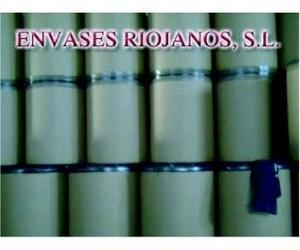Todos los productos y servicios de Envases: Envases Riojanos