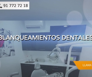 Implantes dentales en Moratalaz, Madrid | Clínica dental Morey