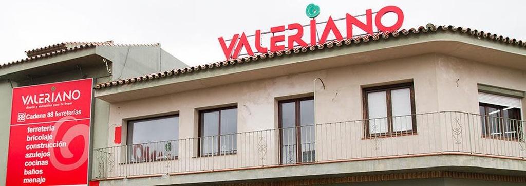 Materiales de construcción en San Roque | Valeriano