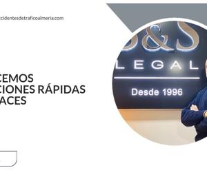 Abogados en Almería | Abogados Asociados Jerónimo Salinas