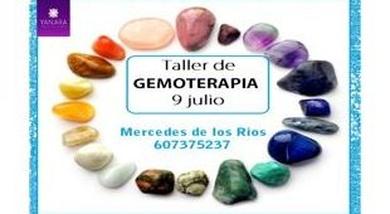 Taller de Gemoterapia