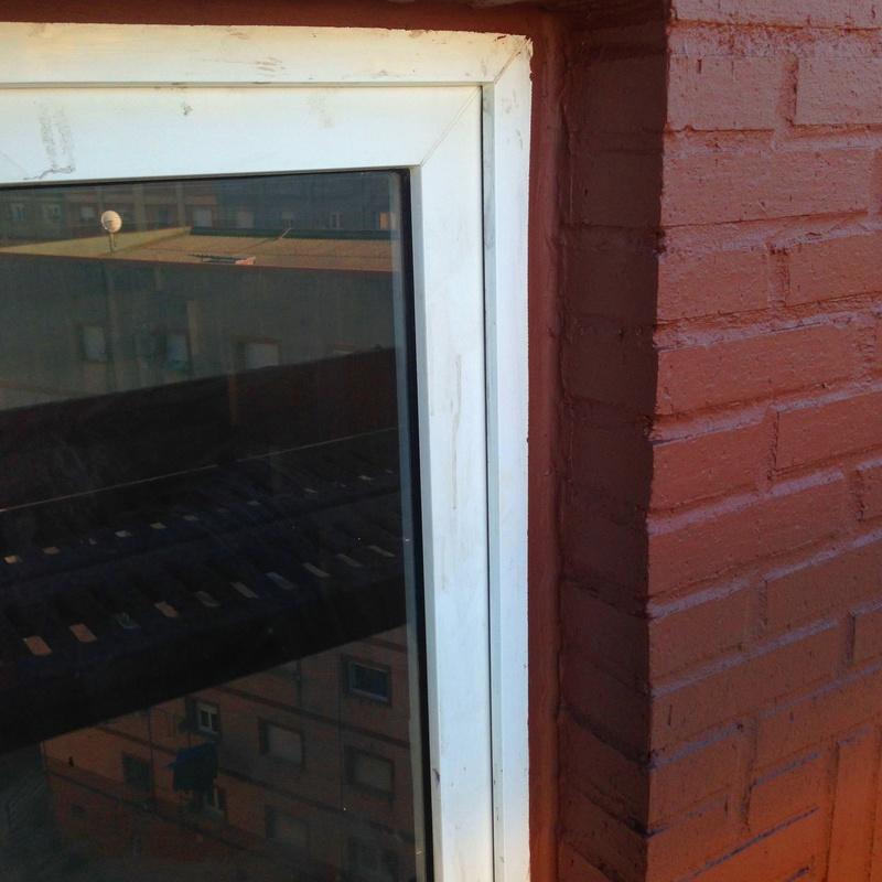 Tratamientos de impermeabilización de fachadas de ladrillo caravista.