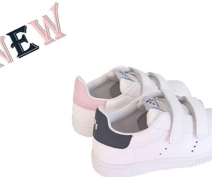Deportivos niño/niña: Productos de Zapatos Dar2 Illueca
