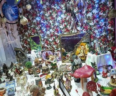Navidad en Talismán