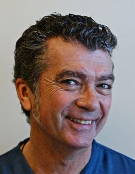 Dr. Juan E. Santiago Saracho