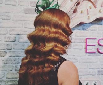 Maquillaje: Servicios de Zoe Estilista