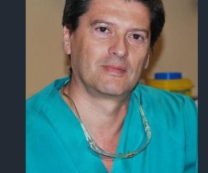 implantes dentales Sevilla / clinicas dentales sevilla
